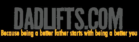 DadLifts.com logo
